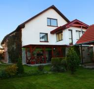 A memorable stay in the mountains for families with children. Slovakia