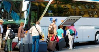 Аренда и заказ автобусов в Одессе от 350 грн. Низкие ЦЕНЫ