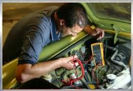 Auto electrician in Troyeshchyna Kiev