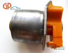 Belts, rollers and bushings for Geely mk