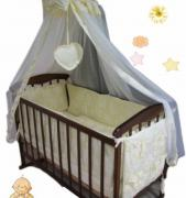 Best bedding sets to crib from the manufacturer! Promotion