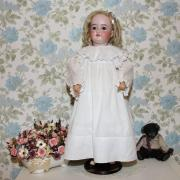 Collectible doll Armand Marseille 390. A 12 M