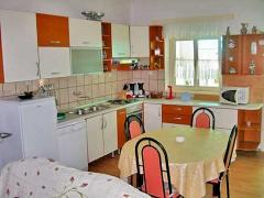 Croatia. Sun, sea and beautiful beaches. Apartments Danica