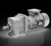 Cylindrical gear reducers and motor-reducers TRANSTECNO CMG