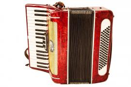 Hire accordion, accordion, accordion in Kiev
