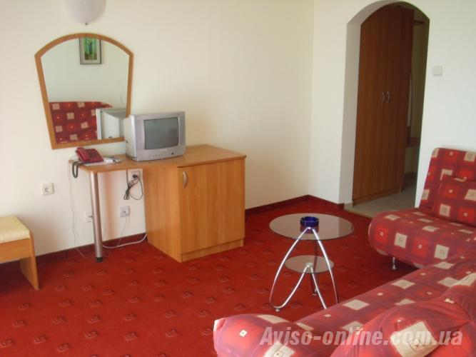 Продам гостиницу в болгарии