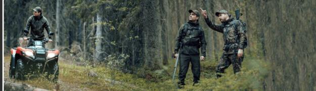 HUNT MASTERS | Clothing for leisure