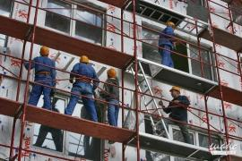 Laborers training specialactivities