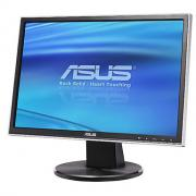 Monitors Asus Elegant LCD monitor ASUS VW193D