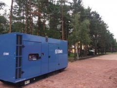 Оренда генераторів від 2-500 кВт. Оперативна доставка. ЗНИЖКИ