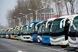 Оренда та замовлення автобусів в Одесі від 350 грн. Низькі ЦІНИ