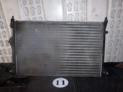 Radiator for Renault 19