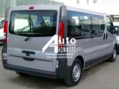 Rear window(Ladi)on Renault Trafic,Opel Vivaro without electric.heating