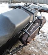 Roof racks for motorcycles. Modadugu, frame