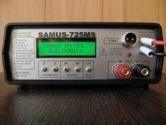 samus 1000 samus 725 mp samus 725 ms RICH -1000