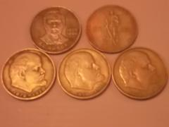 sell coins of the USSR