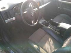 Spare parts for Opel Vectra C