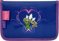 The KITE PRINCESS pencil CASE P15-622-3K