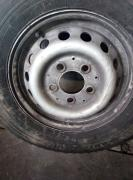 The wheel rims, Sprinter 903