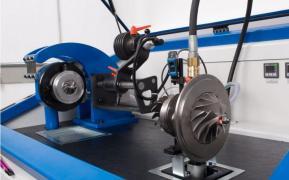 Турбомагия: ремонт турбін для авто по Україні