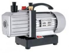 Vacuum pumps for refrigeration