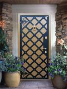 Вхідні двері сталеві зламостійкі TM DEKOS