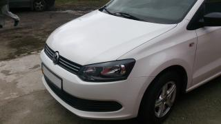 Volkswagen Polo VW Polo Sedan 2012