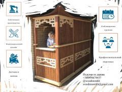 WoodStooreKh виготовлення виробів з дерева