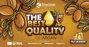 ZineGlob: MOROCCAN WHOLESALER OF ORGANIC ARGAN OIL